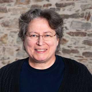 Ursula Oestreich